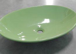 Lavabo Neck CeramicheBM 1